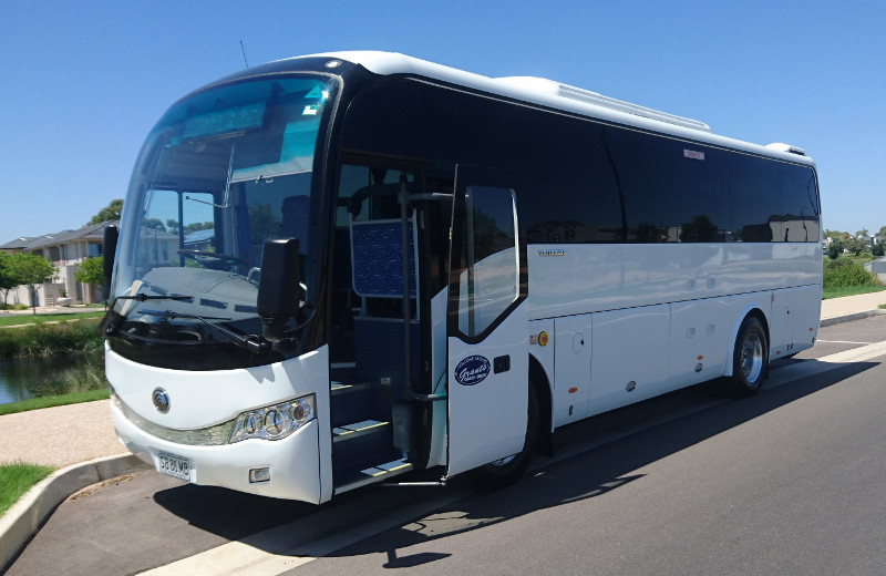 luxury-coach